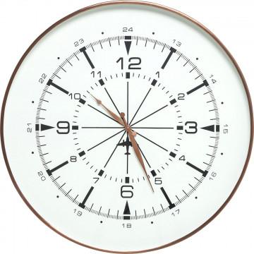 Divar saatı 67 sm