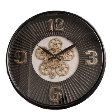 Divar saatı 54 sm