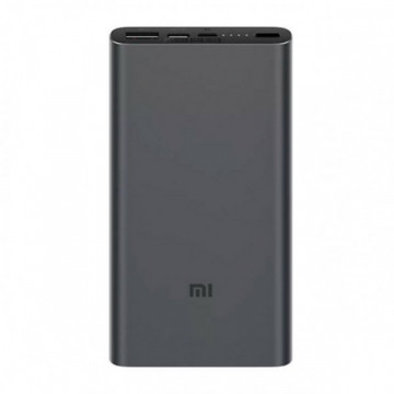 Xiaomi Mi Power Bank 3 Black
