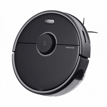 RockRobort Vacuum S5Max Black EU