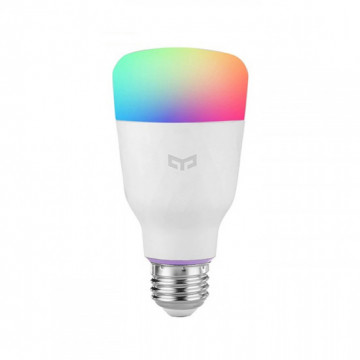 Yeelight LED Color light bulb 2nd generation 1S EU