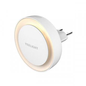 Yeelight LED Round Plug-in Night Light White EU