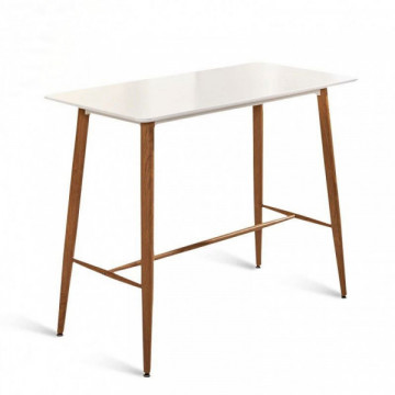 Ağ bar masası