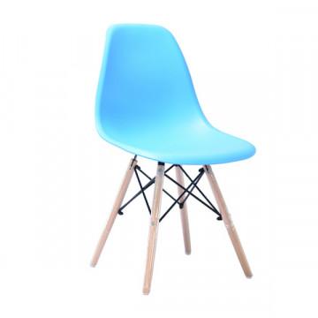 Mavi oturacaq