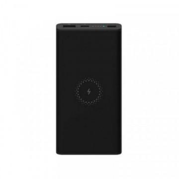 Xiaomi Mi Wireless Power Bank Essential Black
