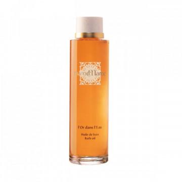 L'Or dans l'Eau - Huile de douche / Bath Oil
