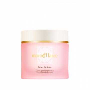 Roses de Sucre-Nourishing Body Cream
