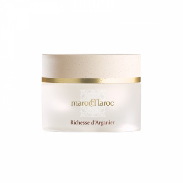 Richesse d-Arganier//Nourishing Cream50ml