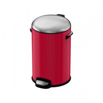 JAVA Sensor Pedal Dustbin  5 lt Zibil vedrəsi