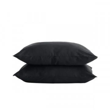 Preto yastıq üzü 70x70 sm