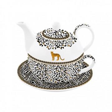 Savanna Çay dəsti
