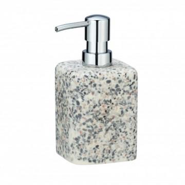 Terrazzo maye sabun qabı