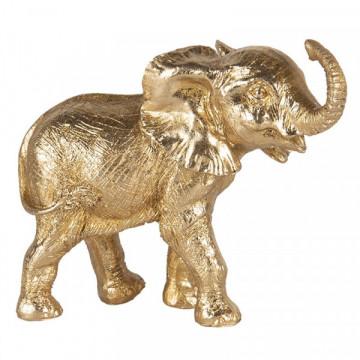 Qızılı balaca fil