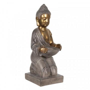 Budda şamdan