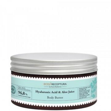 Hiyaluron turşulu bədən kremi 300 ml