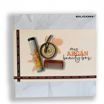 Elgon Beauty Box Argan