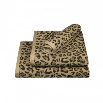Hamam dəsmalı Leopard 33x50 sm