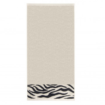 Hamam dəsmalı Zebra 100x150 sm