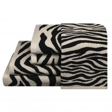 Hamam dəsmalı Zebra 50x100 sm