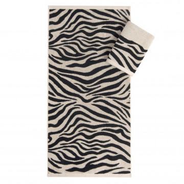 Hamam üçün Zebra kisə