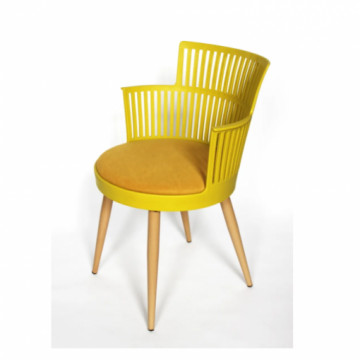 Sarı yumru oturacaq