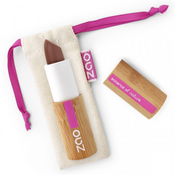 Zao 466 Şokolad dodaq boyası