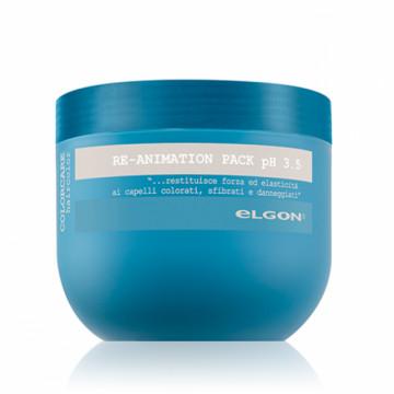 Colorcare Re-Animation Saç maskası 500 ml