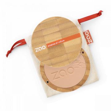 Zao Kompakt pudra 303